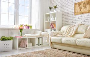 Wohnzimmer einrichten